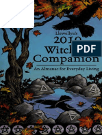 Llewellyn's 2010 witches' companion _ an almanac for everyday living - Desconocido.pdf