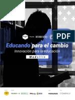 Relatoria-Heroes-Talks-Medellin-Innovacion-para-la-educacion