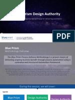 03. BluePrism - Design Authority.pdf