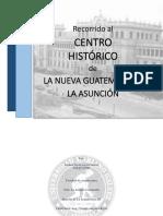 Arquitectura del Centro Histórico