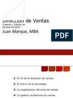 DirecciondeVentasJuanMarque