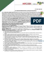 JOEL CTD-FBM-CJ-0003-2020 nonato rodriguez VIGILANTE