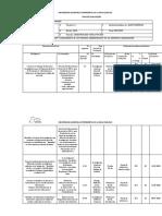 PLAN DE EVALUACIÓN Sección 10311- 2020-1
