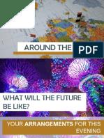 Lesson 3 - Future tenses