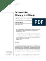 Dialnet - EconomiaEticaYEstetica