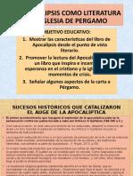 Est - 2 - Literatura y Pérgamo