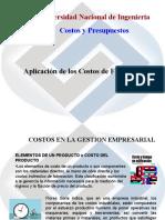 CAP II Clasif Costos.ppt