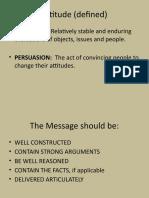 Attitudes & Persuasion 101.pptx