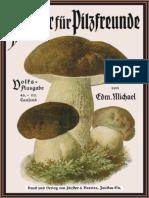 Fuhrer fur Pilzfreunde - Edmund Michael.epub
