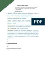 DISFUNCIÓN FAMILIAR Y CONSUMO DE ALCOHOL TESIS