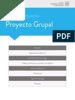 analisis y diseñor de un producto de software