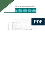 Formato mm 2019 Formatos Basicos