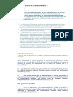 Normas Internacionais de Auditoria Financeira - NIA  Módulo 1.pdf