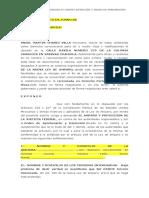 Amparo Indirecto contra detencion.docx