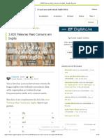 3.000 Palavras Mais Comuns em Inglês - English Experts.pdf
