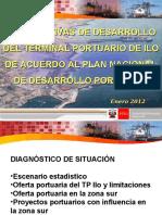 1.2 ALTERNATIVAS DE DESARROLLO DEL TP ILO - Eusebio Vega - APN.ppt