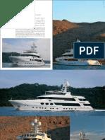 John Rosatti Article on His Yacht Remember When