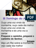 3º Domingo do Advento - Ano A.pdf