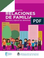 RELACIONES DE FAMILIA - FEBRERO 2019