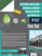 CONTRA RECUO TECTOR