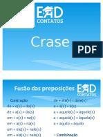 Acento grave _Crase