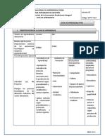 GFPI-F-019 Guia aprendizaje Procesos Termicos