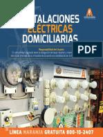 INSTALACIONES ELÉCTRICAS DOMICILIARIAS-BOLIVIA