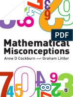 Mathematical Misconceptions_ A Guide for Primary Teachers ( PDFDrive.com )