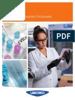 Forensic Enclosures Catalog