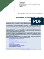 20200326_Información_Científico_Técnina_COVID-19