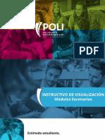 Instructivo para visualizar módulos Escenarios-1.pdf