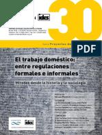 Cuadernos Del IDES Nº 30 Octubre 2015