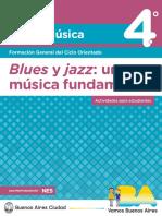 Fg Co Arte 4 Musica Blues y Jazz Estudiante