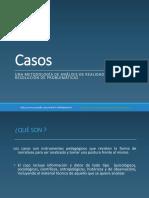 Métodología para la Resolucion de casos 2019-1