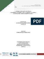 Mapa Conceptual Habilidades Comunicativas