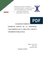 3. TRABAJO III - GLOSARIO DE TERMINOS