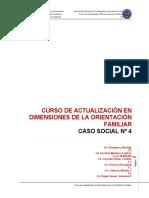 INFORME CASO SOCIAL N° 4