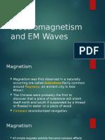 Electromagnetism-and-EM-Waves