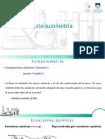 Estequiometría 2019.pdf