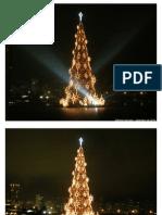 Arvore Natal 2010