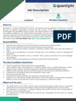 JD - Machine Learning Engineer.pdf