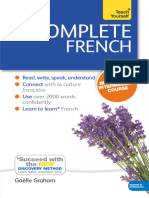 Complete French (Learn French with Teach Yourself).epub