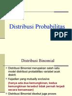Stat 2 Distribusi Probabilitas.ppt