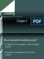 Leveling Theory