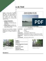 Parque Ecológico do Tietê (Wikipédia)