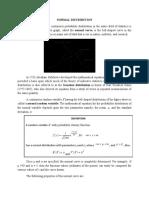 EDA01 Normal distribution.docx