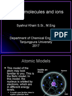 Syahrul_GENERAL CHEMISTRY_atom ion and compound