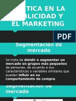 07 - La Ética en la Publicidad y el Marketing