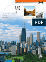 Robert D. Vandall - Chicagoland A, Intermediate Piano Duets.pdf