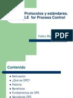 OPC Protocolo estándar.pdf